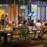 Tress Cafe Decebal